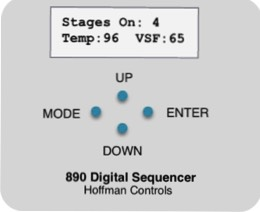 890 Digital Sequencer